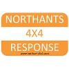 Northants 4x4 Northamptonshire 4x4 Rescue