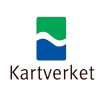 Kartverket Norway logo