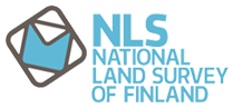National Land Survey Finland logo