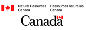 Government of Canada's Department of Natural Resources logo