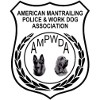 American Mantrailing, Police and Work Dog Association (AMPWDA)
