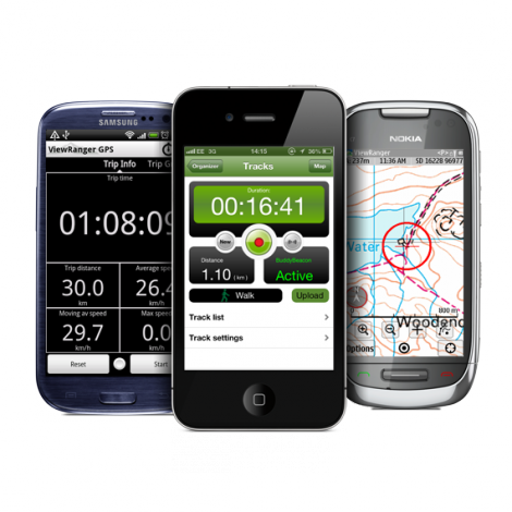 Essential & Advanced GPS features