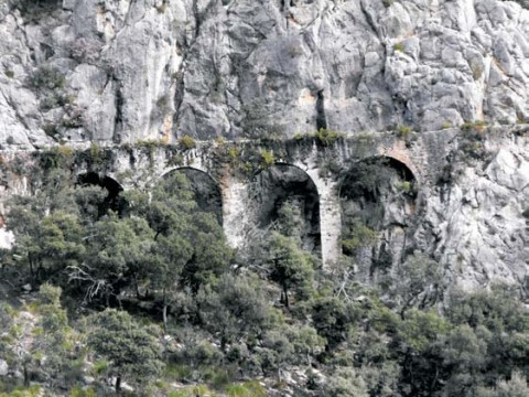 2 The Canaletta as seen from the GR221 (see Discovery Walking Guides' Mallorca's Dry Stone Way).jpg