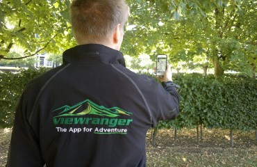 ViewRanger Outdoors GPS for Apple iPhone and iPad Updated to V4