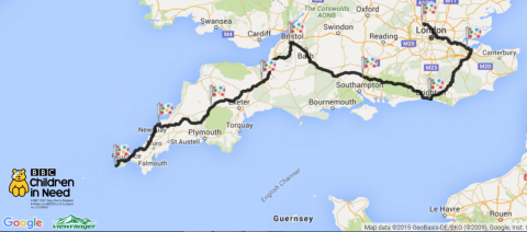 Map route (BBC Children in Need).png
