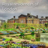 The Royal residences of London