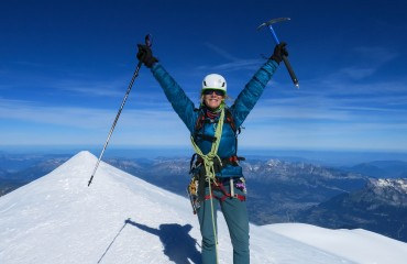 My Top Three Routes… by adventure racer Hetty Key