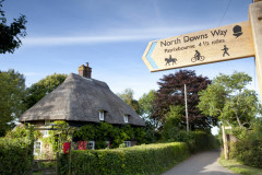 National Trails: North Downs Way