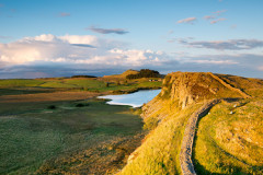 National Trails: Hadrian's Wall