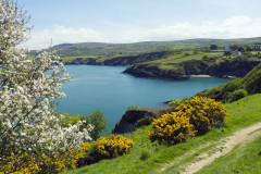 National Trails: Pembrokeshire Coast Path