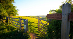 National Trails: Yorkshire Wolds Way