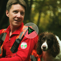 ViewRanger Stories: Search Dogs Sussex