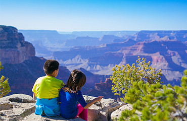 11 top tips… for hiking with kids