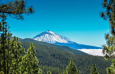 30 second adventure guide: Teide National Park, Tenerife, Spain