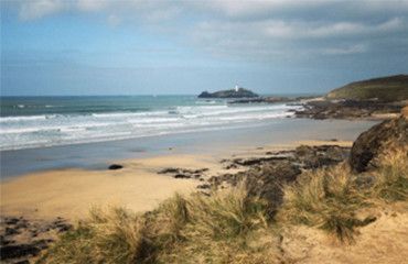 Hiking Cornwall's north coast with Cool of the Wild