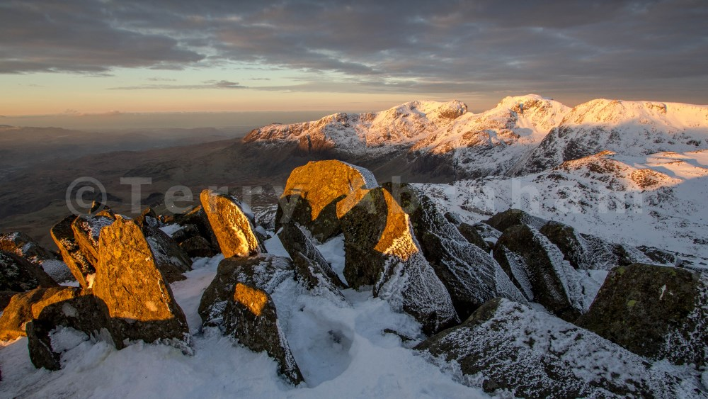 December dawn from Bowfell to the Scafells ©Terry Abraham_smaller.jpg
