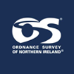 OS Northern Ireland logo