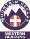 Western Beacons Mountain Rescue Team