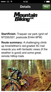 Traquair Forest_route summary.PNG