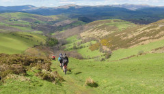 National Trails: Glyndwrs Way