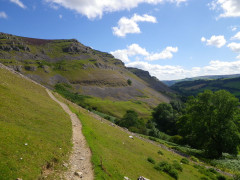 National Trails: Offa's Dyke Path