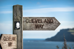 National Trails: Cleveland Way