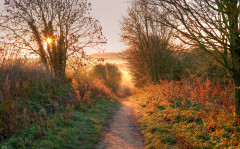 National Trails: Cotswold Way