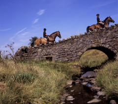 National Trails: Pennine Bridleway