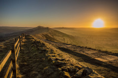 National Trails: Pennine Way