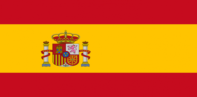 Autumn sale: Spain