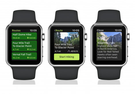 Viewranger For Apple Watch | Review