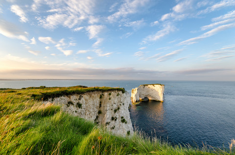 Old Harry Rocks Dorset Best UK Coastal walks