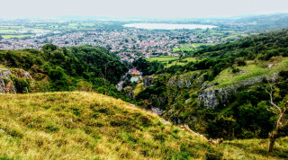 Andy Walker Bristol Hiking Routes