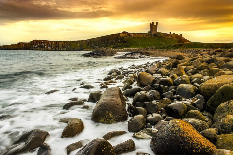 Dunstanburgh Castle Coastal Route.jpg