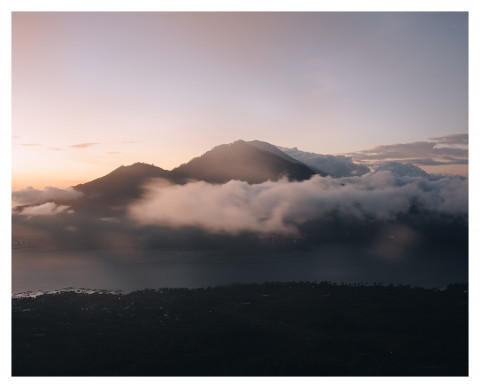 A sunrise trek up Mount Batur by Nicholas JR White